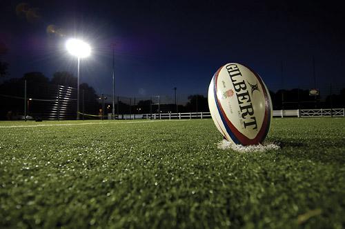 Ballo, Rugby