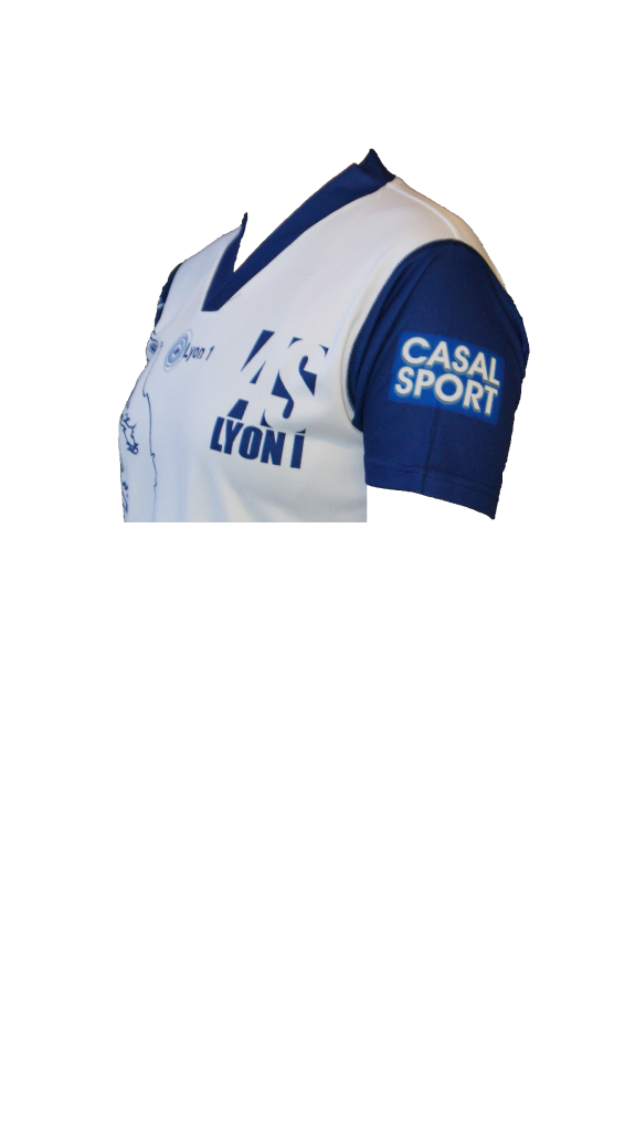 maillot AS CFU3