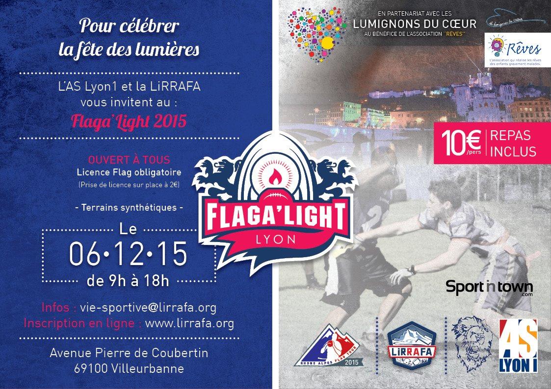 Flaga'Light 2015