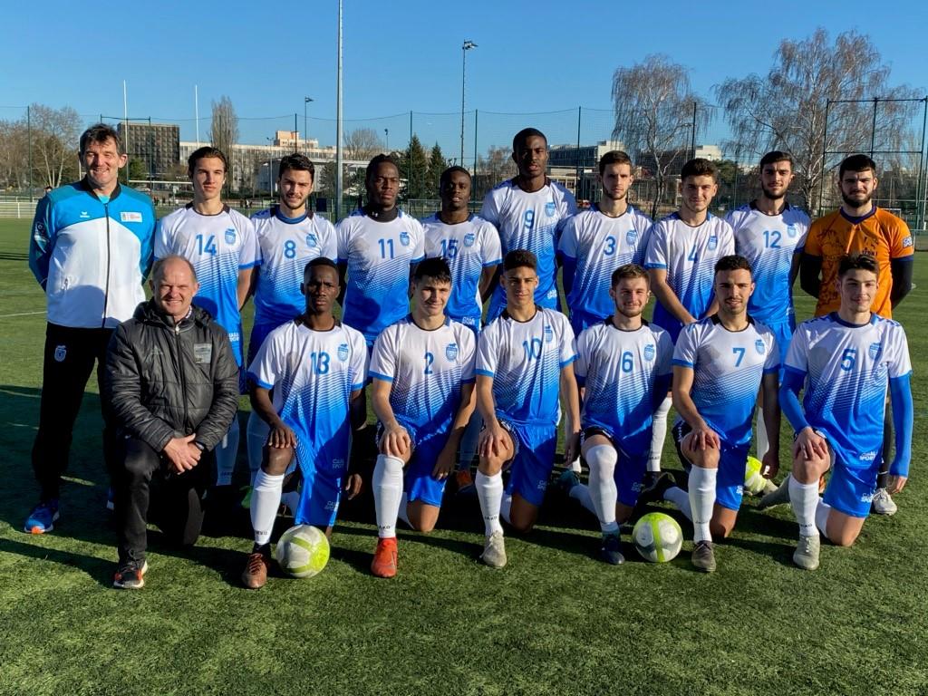 Nat 1 – Montpellier
