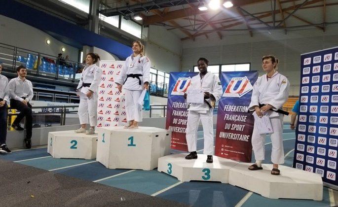 podium judo 2020