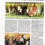 Revue de presse matchs Elites 2014