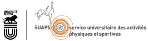 Logo UDL-SUAPS LYON 1